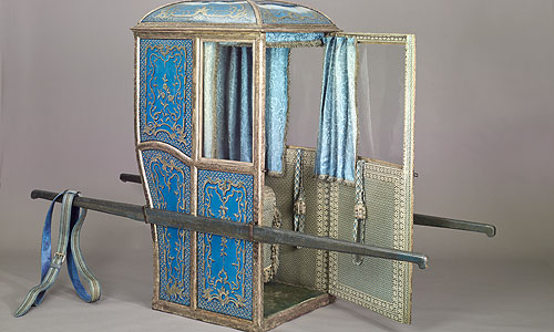 Picture: Sedan chair