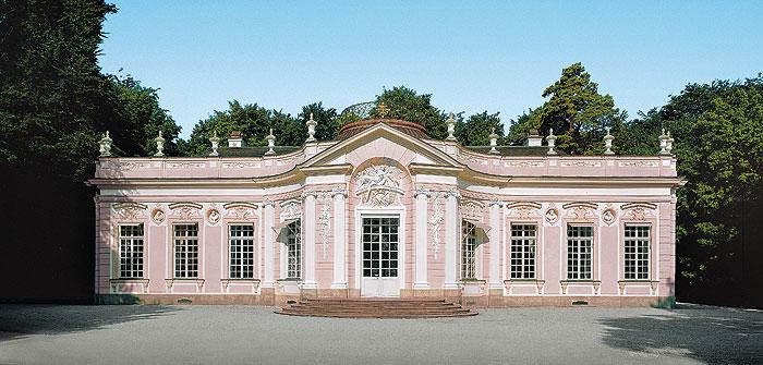 bavarian palace department nymphenburg park palaces amalienburg. Black Bedroom Furniture Sets. Home Design Ideas