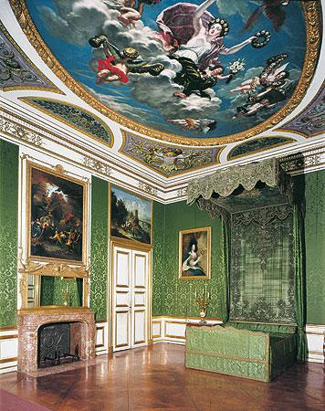 Bayerische Schlösserverwaltung | Nymphenburg | Schloss | Rundgang